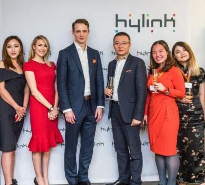 Hylink-UK full team cover image