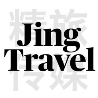 Jing Travel logo
