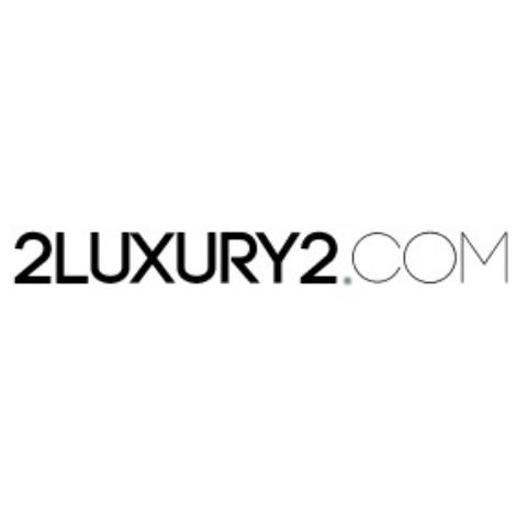 2luxury2 logo