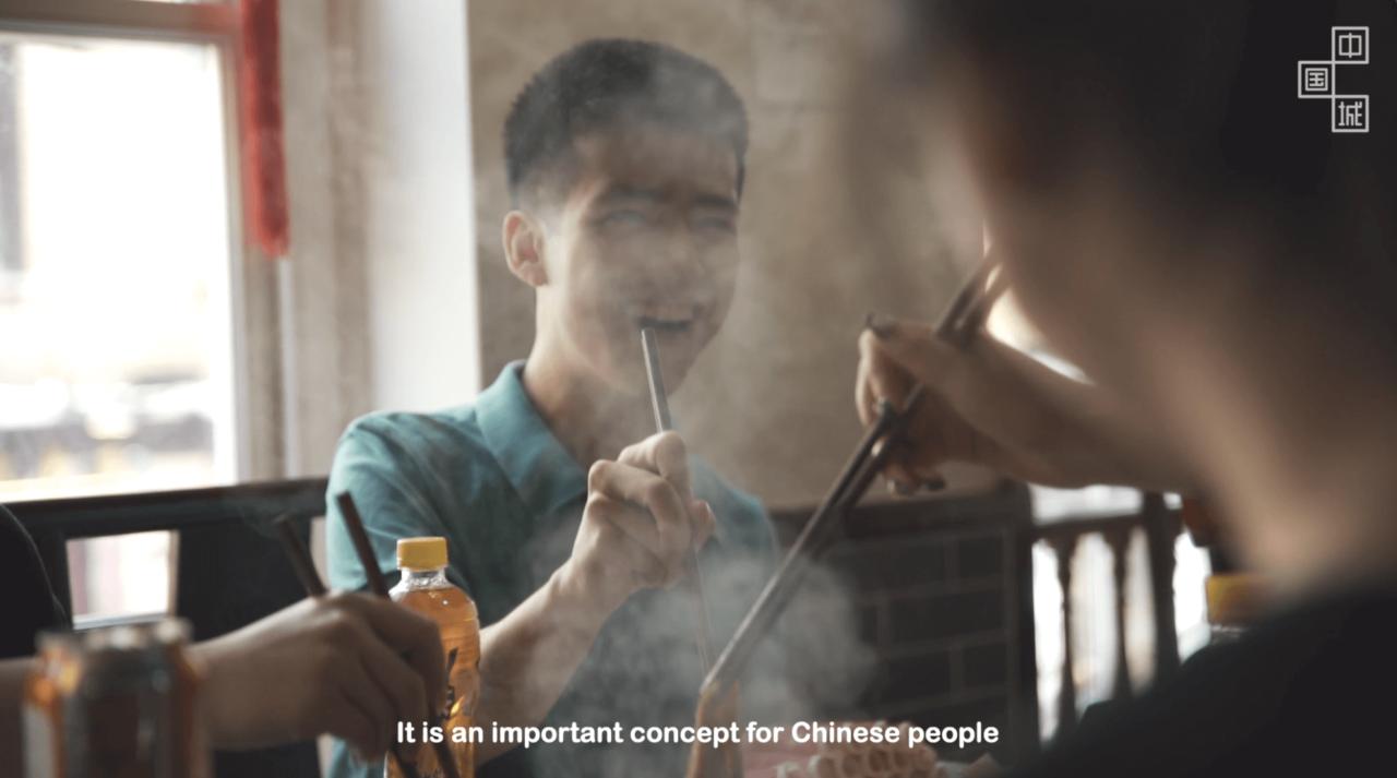 Hylink – Chinatown Nature case study image 3