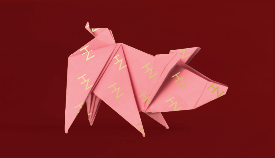 Hylink – Harvey Nichols CNY campaign case study cover image