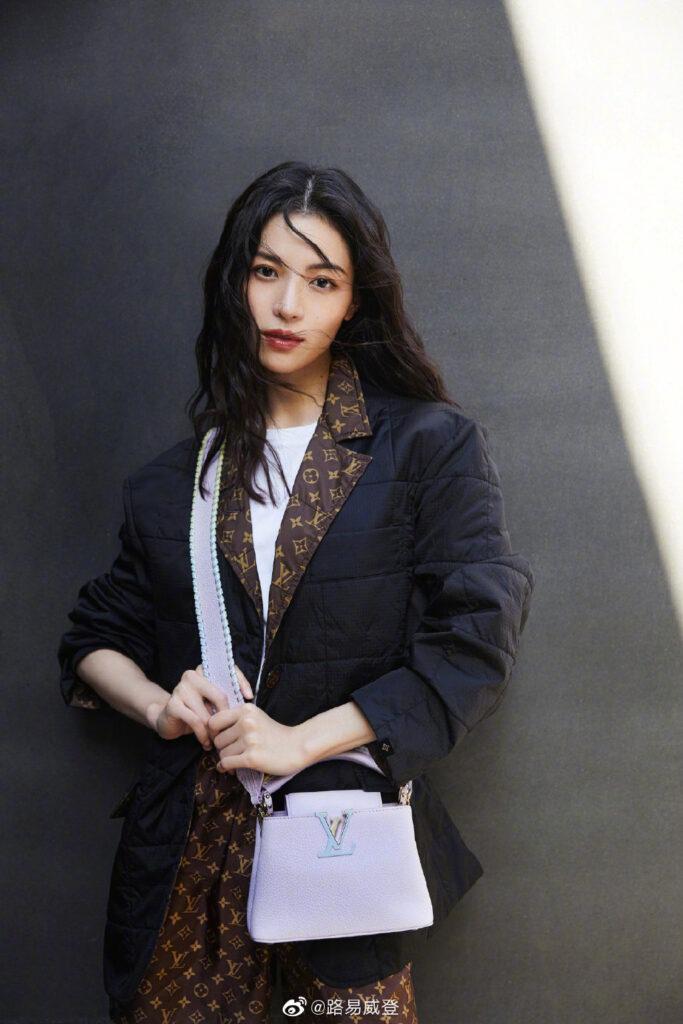 la mode en Chine - Louis Vuitton - Hylink France