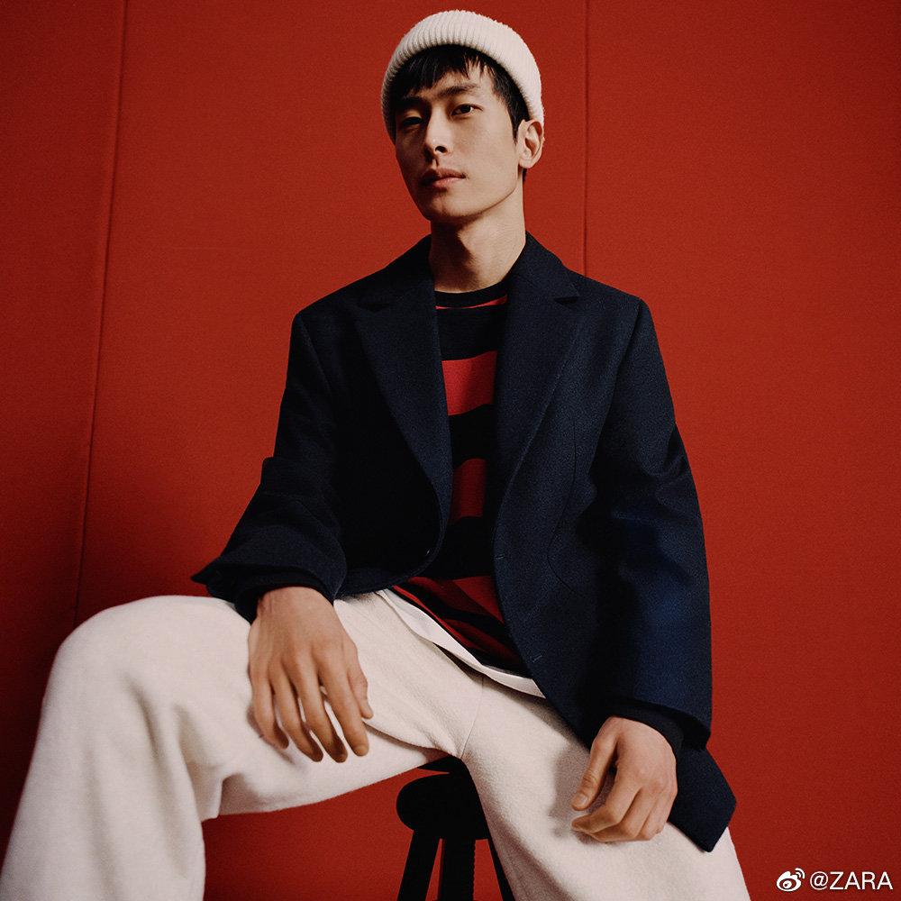 la mode en Chine - Zara - Hylink France