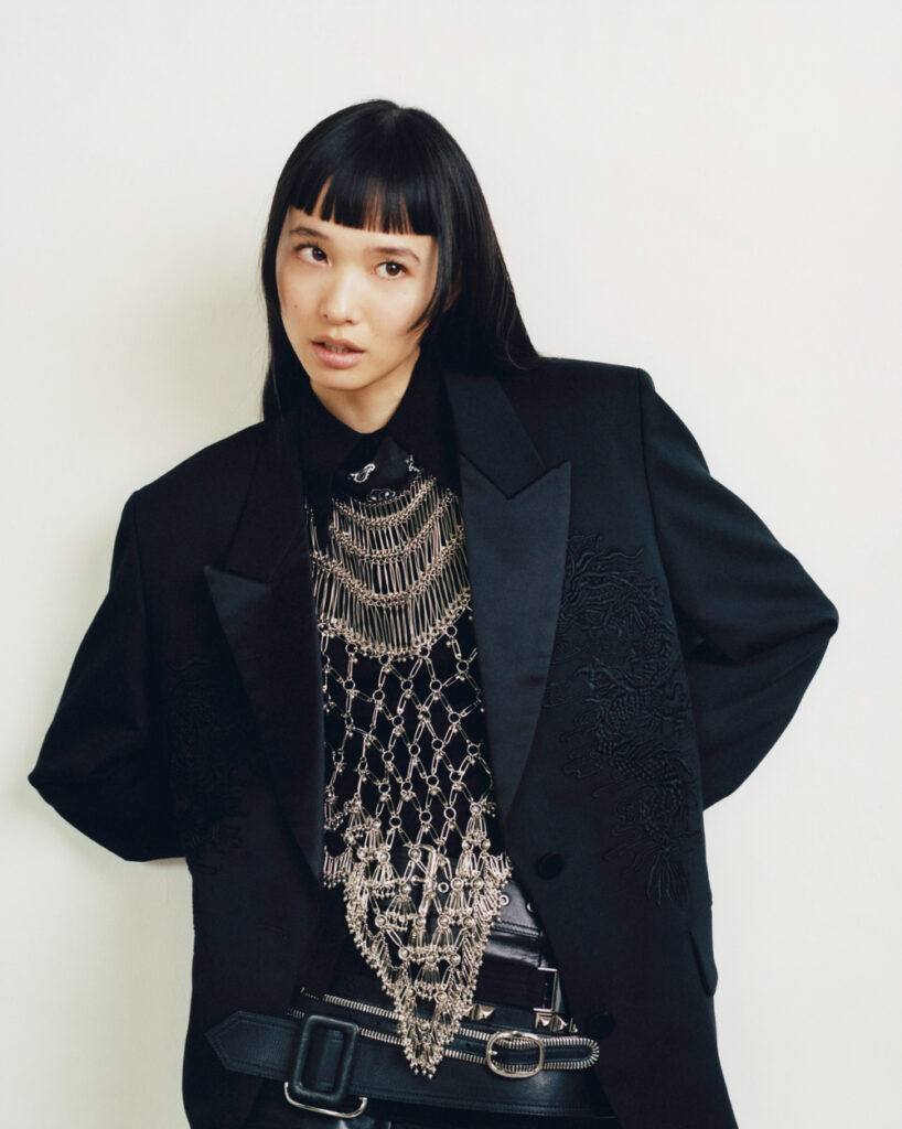 la mode en Chine - Sans genre - Hylink France