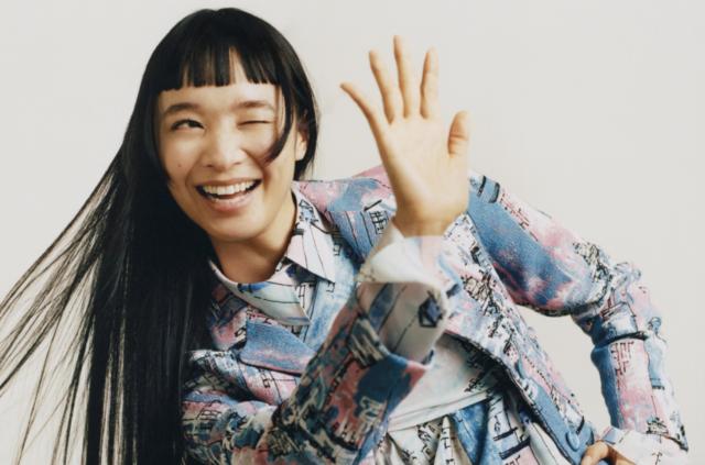 la mode en Chine – Hylink France